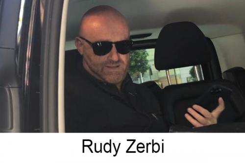 Rudi Zerby