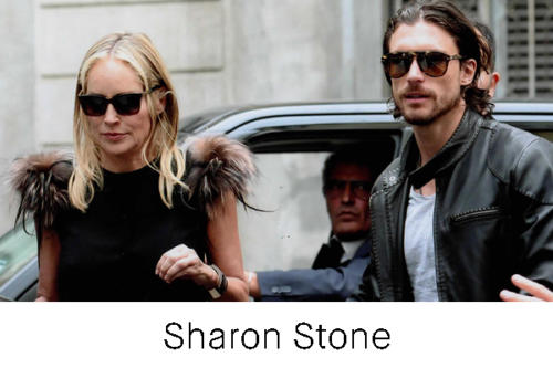 Sharon Stone copy